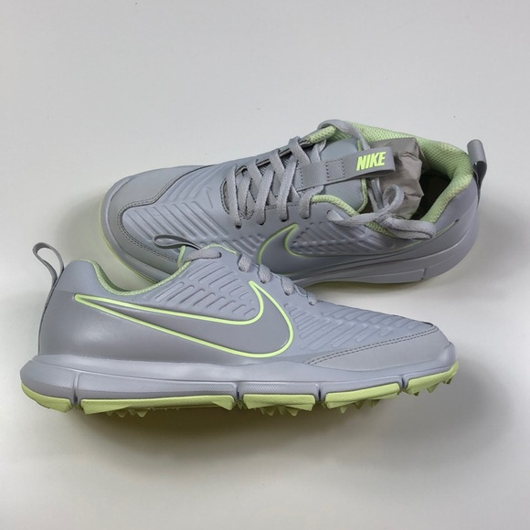 NWT Nike woman explorer 2 spikeless golf shoes b6f4edff2